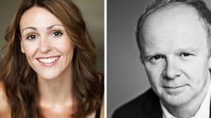 Suranne Jones and Jason Watkins to sar in psychological thriller Frozen