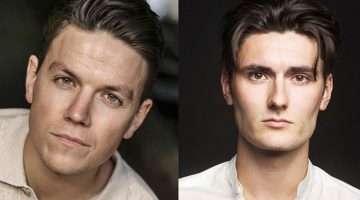 Mitchell Hunt & Tom Berkeley