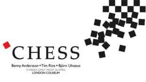 Chess at London Coliseum