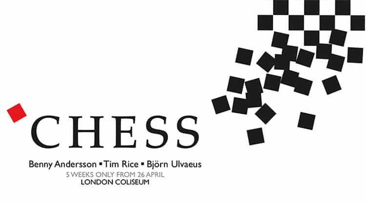 Chess at London Coliseum