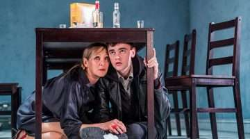 The Seagull Lyric Hammersmith