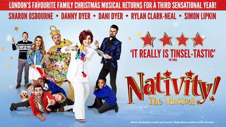 Nativity The Musical 2019