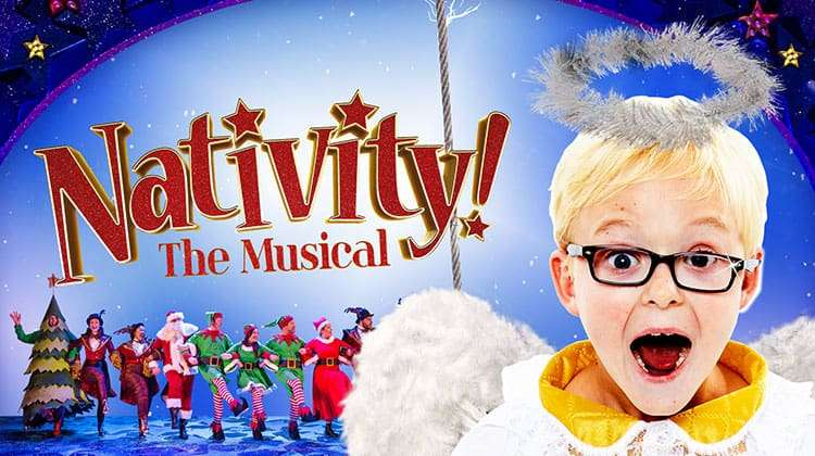| Nativity! The Musical