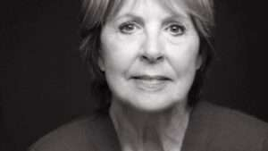 Actress Penelope Wilton