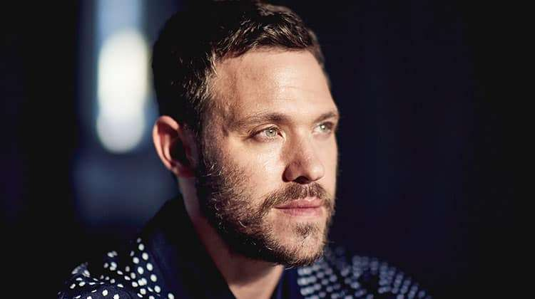 image of Will Young
