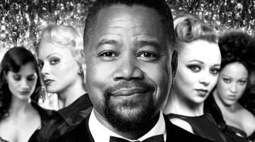 Cuba Gooding Jr. in Chicago, London