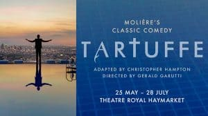 Tartuffe at the Theatre Royal Haymarket