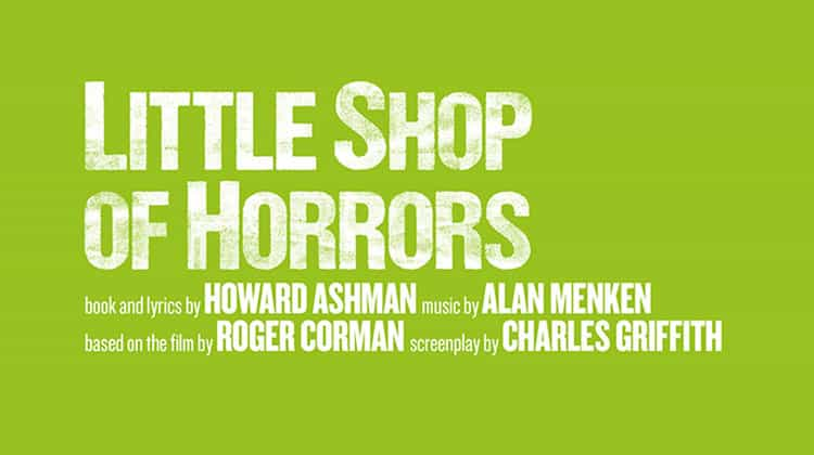 Little Shop of Horrors, Open Air Theatre, London