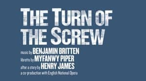 The Turn of the Screw, Regent's Park Open Air Theatre