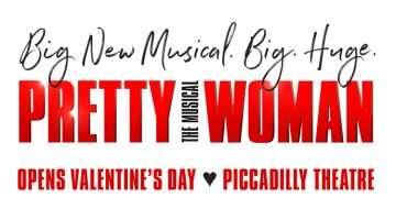 Pretty Woman The Musical, London
