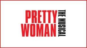 Pretty Woman - The Musical, London