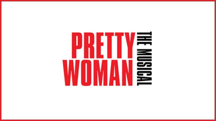 Pretty Woman - The Musical, London