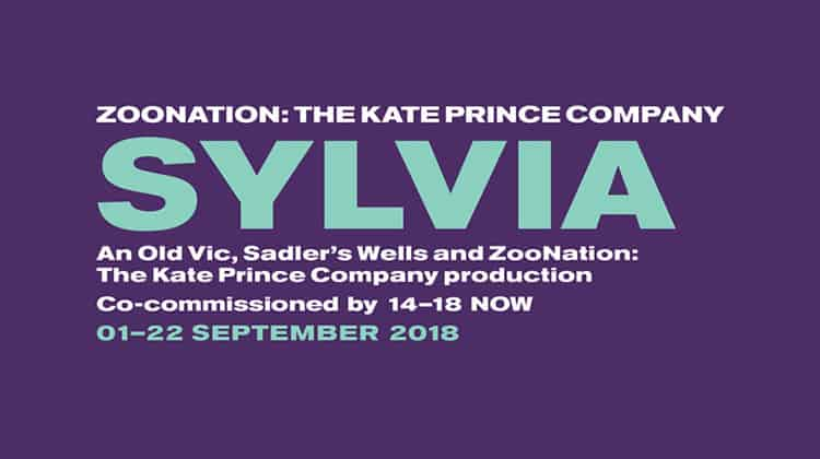 Sylvia, The Old Vic Theatre, London