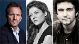 Sebastian Roché, Olivia Ross and George Blagden join Tartuffe