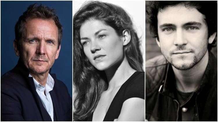 Sebastian Roché, Olivia Ross and George Blagden join Tartuffe