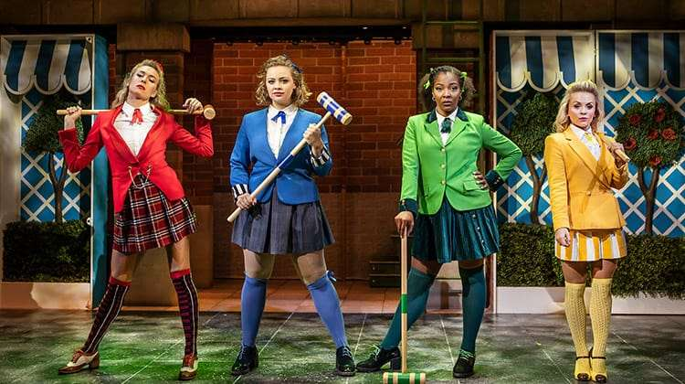 | Heathers – The Musical