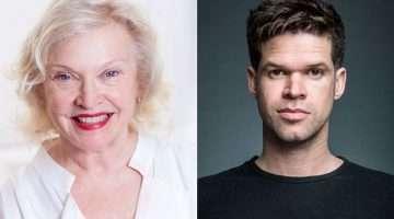 image of Sandra Dickinson & Jonathan Chambers