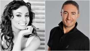 image of Vincent Simone & Flavia Cacace-Mistry
