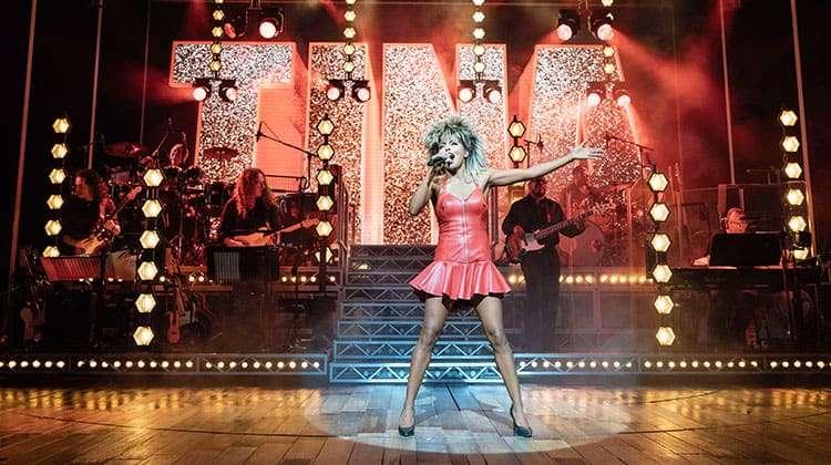 | Tina the Musical – Based on the life of Tina Turner
