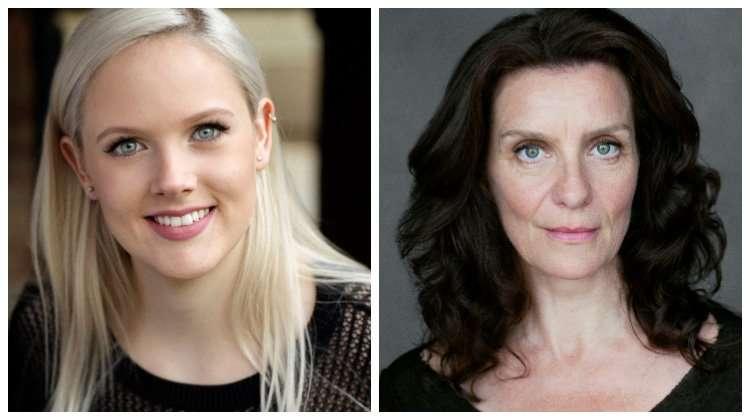 image of Elena Skye & Vivien Parry