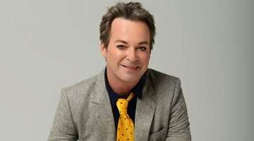 image of Julian Clary