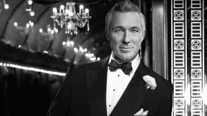 Martin Kemp as Billy Flynn in Chicago, Phoenix Theatre