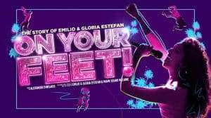 image On Your Feet, London Coliseum