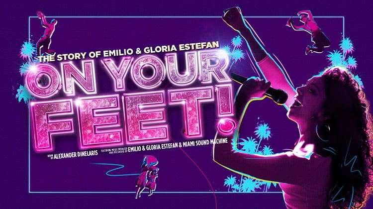 image On Your Feet, London Coliseum