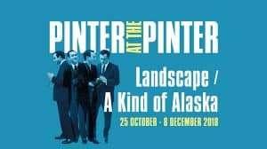 image of Landscape / A Kind of Alaska, Harold Pinter Theatre, London