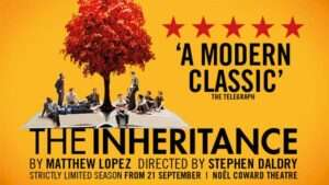 image The Inheritance, Noel Coward Theatre