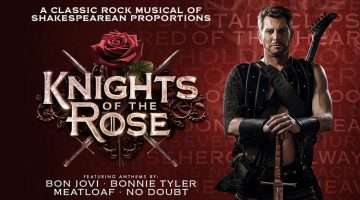 image of Knights Of The Rose, Arts Theatre London