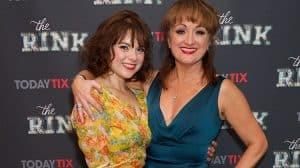 image of Gemma Sutton & Caroline O'Conner