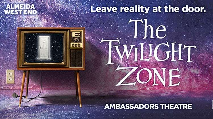 | The Twilight Zone