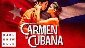 carmen la cubana, saldes wells