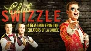 club swizzle, roundhouse, london
