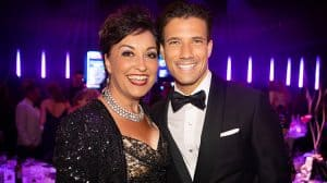 Ria Jones and Danny Mac host Curve 10th Birthday Gala