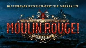Moulin Rouge! The Musical., London