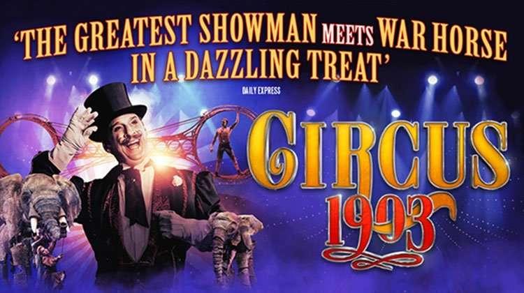 | Circus 1903