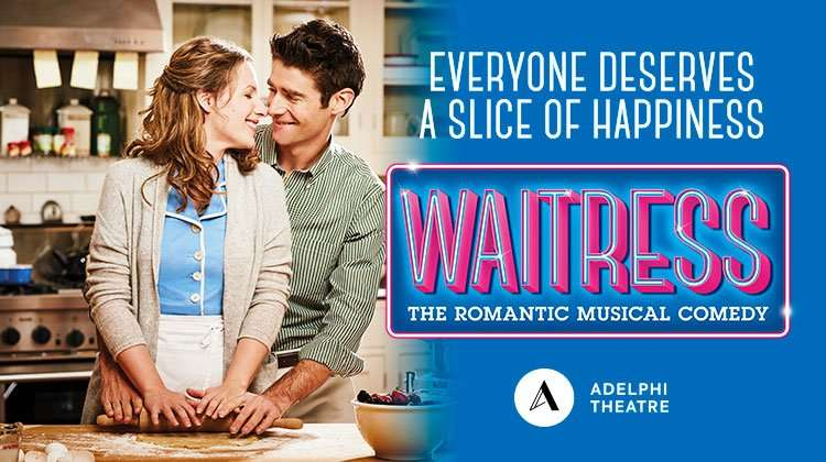Waitress musical