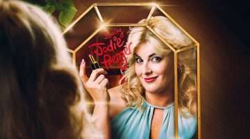 Jodie Prenger | Abigail's Party