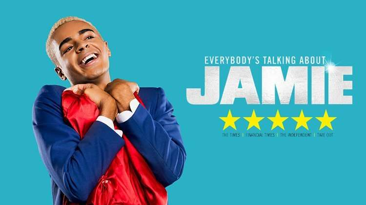 Layton Williams to star in Everybody's Talking About Jamie