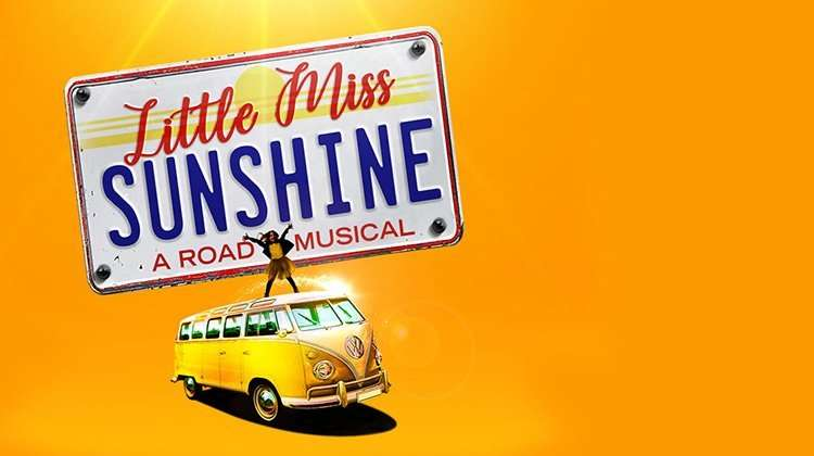 Little Miss Sunshine The Musical