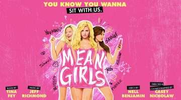 mean girls the musical, london