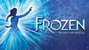 Disney's Frozen The Musical