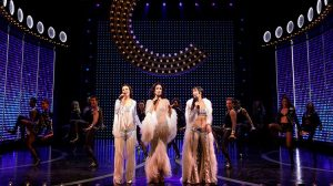 The Cher Show, Broadway