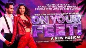 On Your Feet, London Coliseum