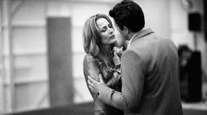 Gillian Anderson & Julian Ovenden
