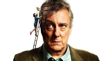 Stephen Tompkinson in Educating Rita