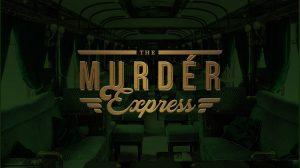 The Murder Express, Pedley Street, London