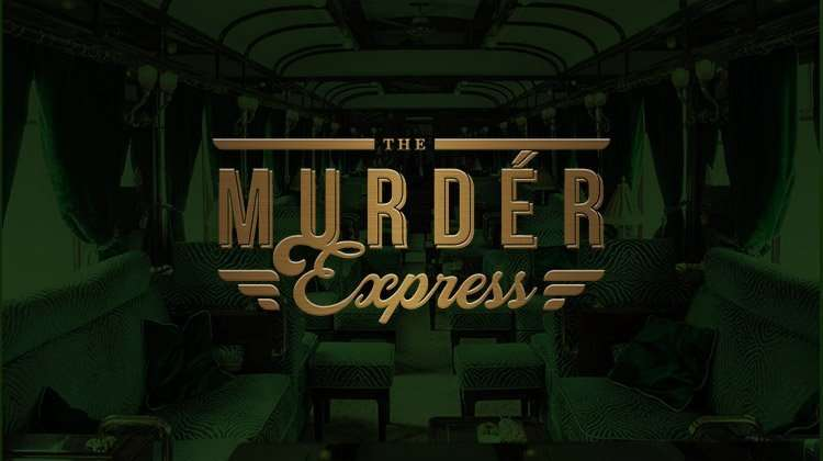 The Murder Express, Pedley Street, London